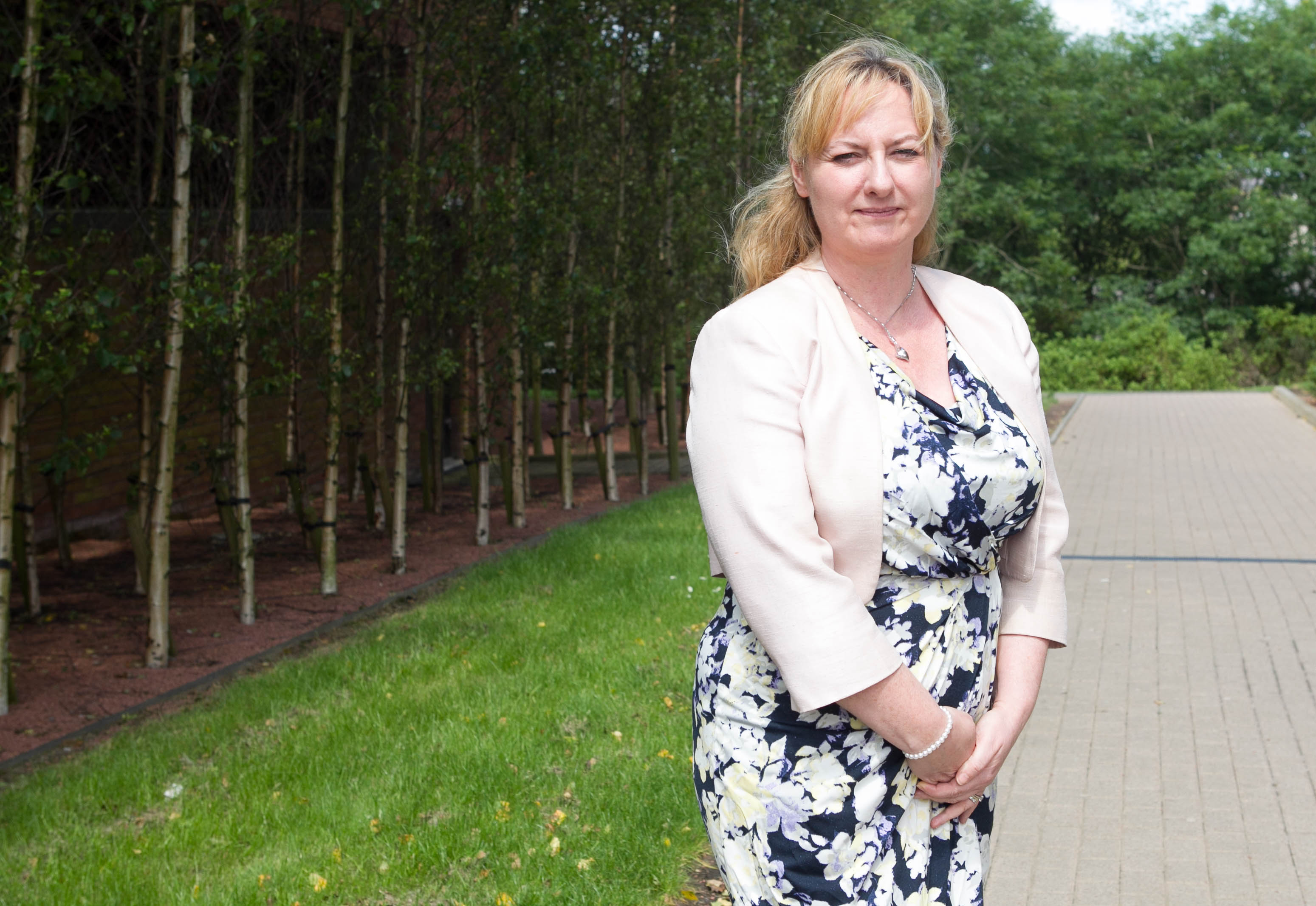 Dr Lisa Cameron MP for East Kilbride is being trolled on social media for her views on abortion.