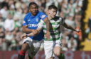 Alfredo Morelos and Kieran Tierney could both leave Glasgow this summer