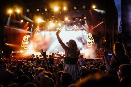 TRNSMT Festival confirms return to Glasgow Green in September