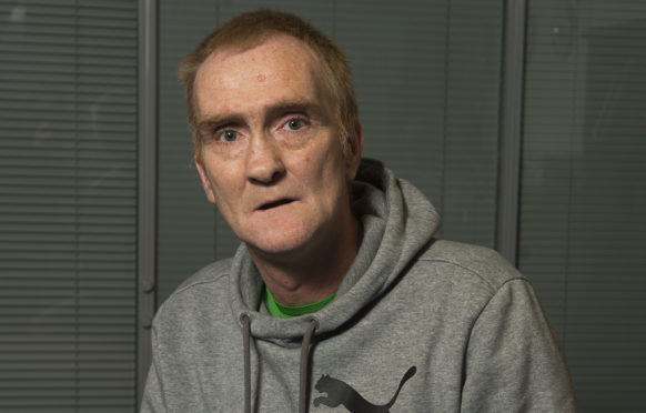 Kenny Campbell was a victim of serial abuser Jim Torbett