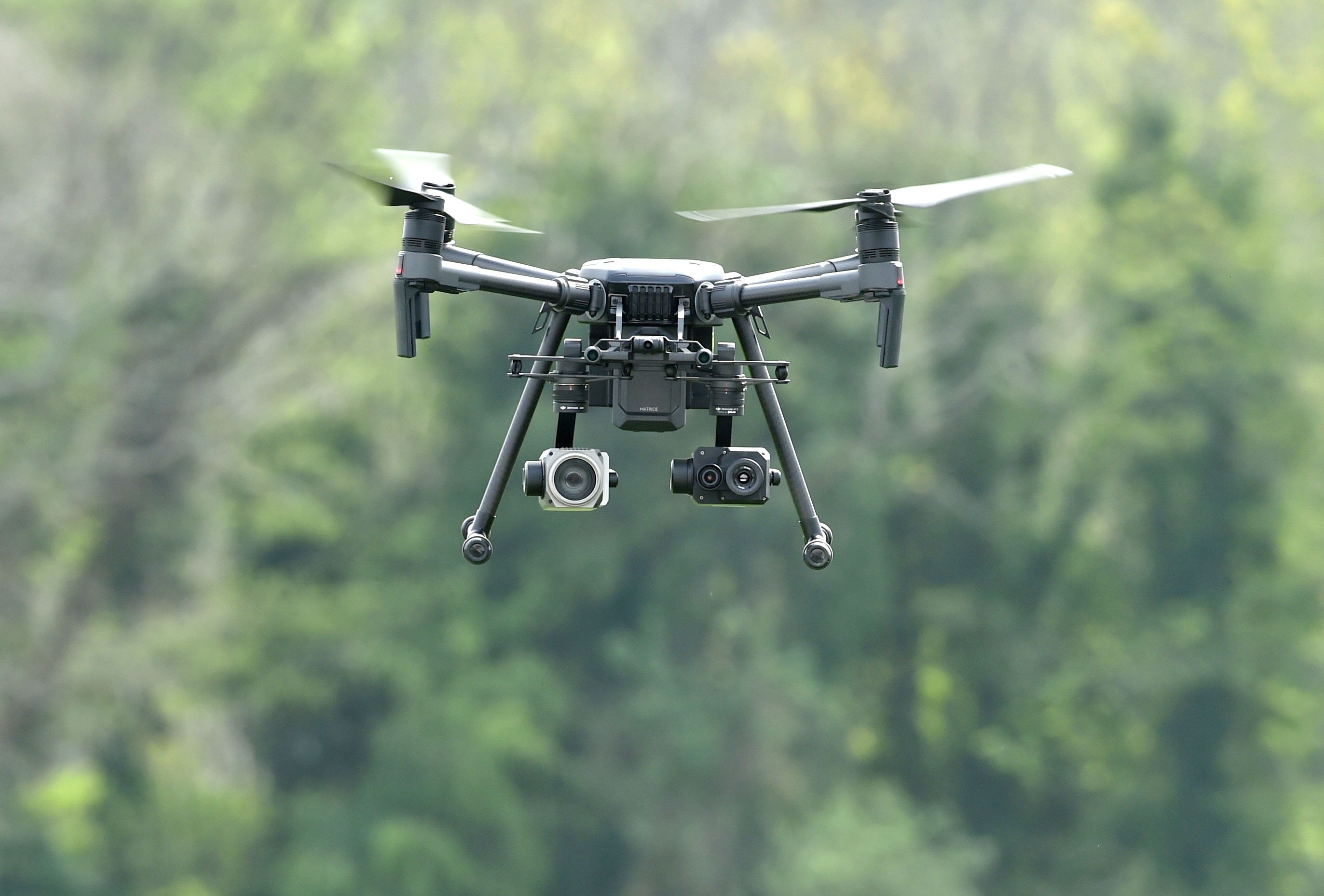 Police Scotland's Remotely Piloted Aircraft Systems