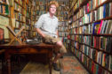 Shaun Bythell runs The Bookshop in Wigtown.