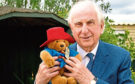 Paddington author Michael Bond