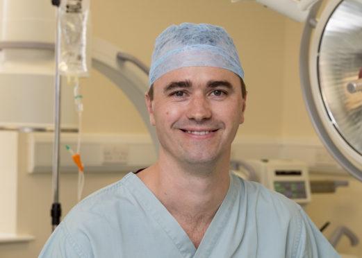 Dr Andrew Tatham