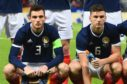 Robertson and Tierney are yet to flourish playing together for Scotland