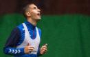 Rangers defender Nikola Katic