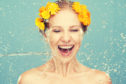 Regular washing of the face is key to healthy skin