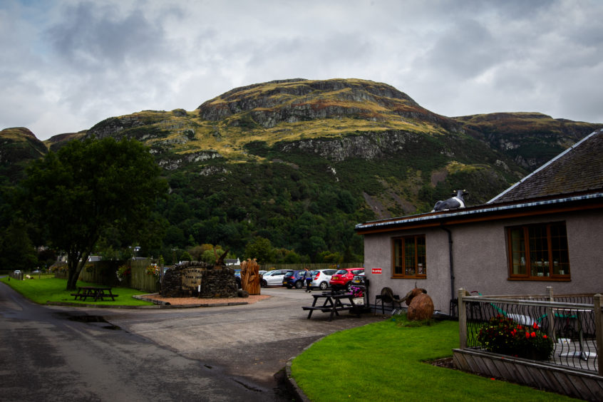 The Coffee Bothy