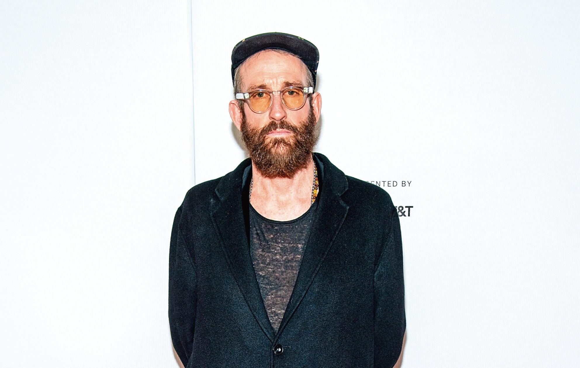 "Johan Renck attends Tribeca TV: ""Chernobyl"" at the 2019 Tribeca Film Festival at Spring Studio on April 26, 2019 in New York City."