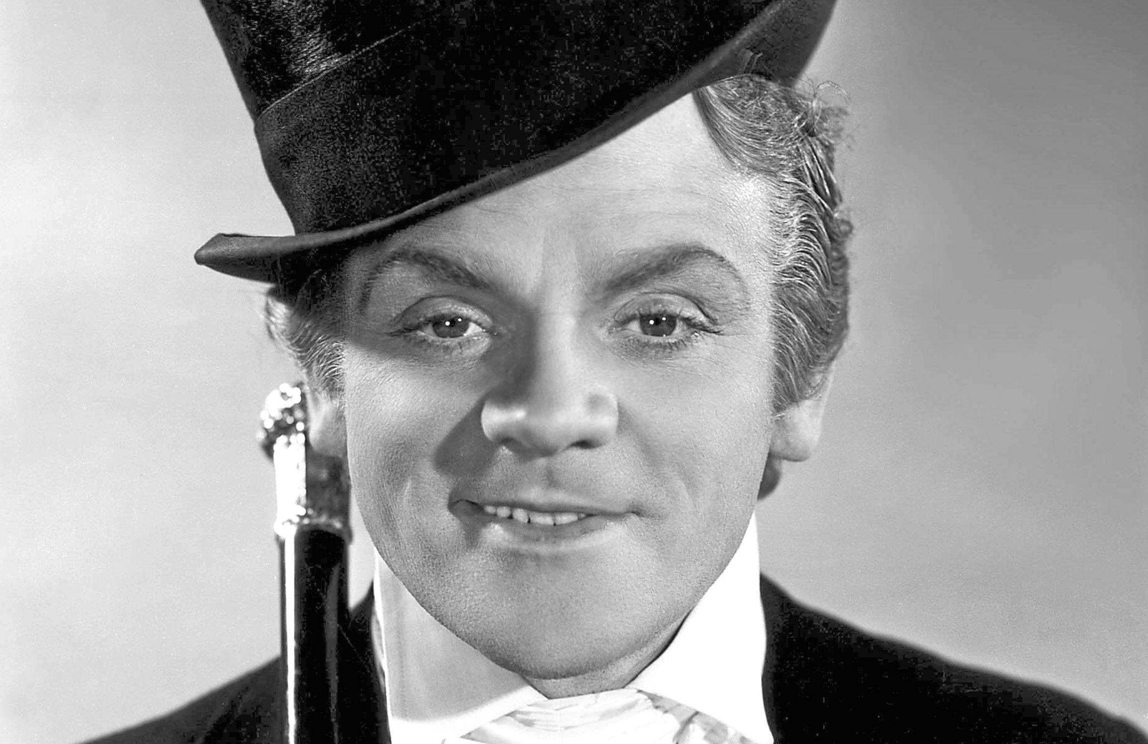 James Cagney in 1935 film Frisco Kid