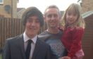 Taylory, Robbie and Holly Panton