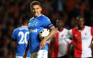 Rangers' James Tavernier