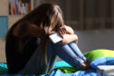 The biggest research study into how Scottish teenagers are bullied online reveals there is little parents can do to ease the toll of suffering