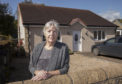Sheila McDonald, whose house blew up due to the construction company botching the installation of the gas main says the death of her partner was partly due to the stress of the inquest