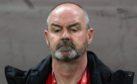 Steve Clarke looks on as Scotland crash to defeat