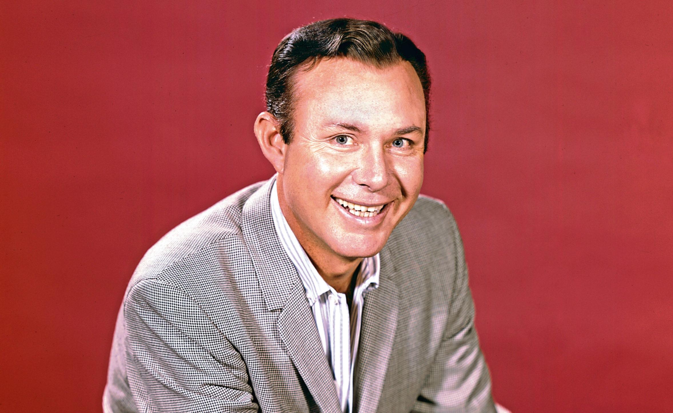 Jim Reeves, circa 1950