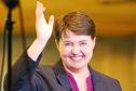 Former Scottish Conservative leader Ruth Davidson