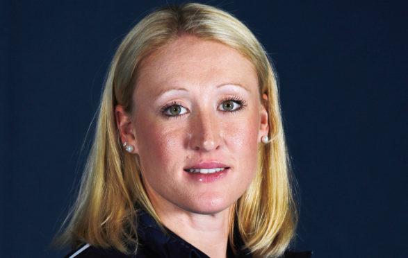 Late tennis star Elena Baltacha
