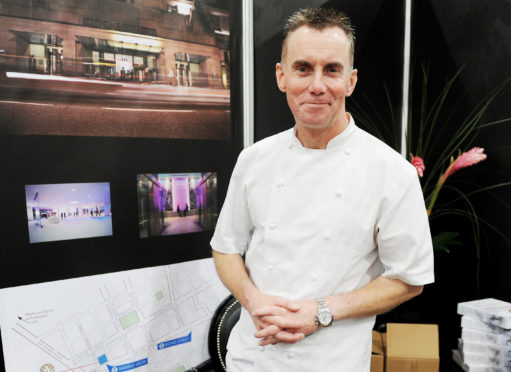TV Chef Gary Rhodes, 59, passed away on Tuesday evening, his family have announced.