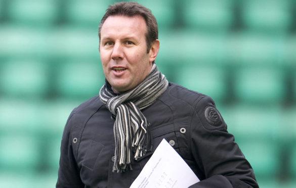 Craig Burley