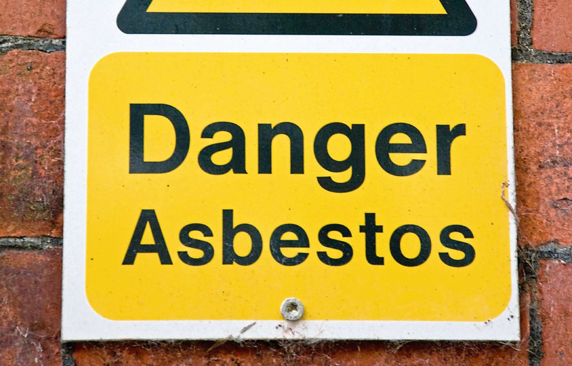Lethal: asbestos