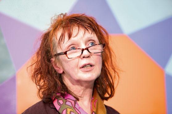 Irene McAra-McWilliam