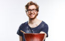 Bake Off star James Morton