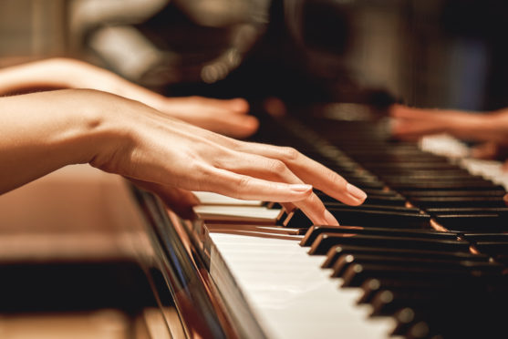 Playing music boosts brain ability