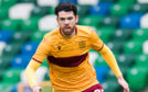 Liam Donnelly is a vital cog for Motherwell