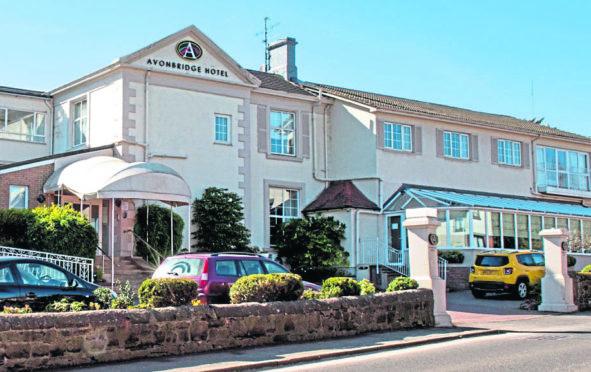 The Apron Restaurant, Carlisle Road, Hamilton