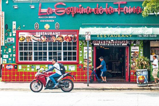 Little Havana in Miami