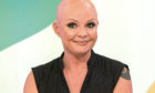 Gail Porter on Loose Women.