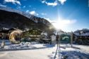 Courmayeur in the Italian Alps is well worth exploring