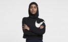 Nike's first sports hijab for Muslim women