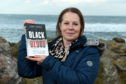 Jane Eddie left her job in the oil industry to write a novel