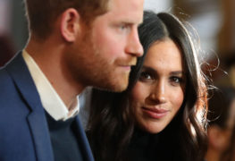 Judy Murray: Meghan and Harry may be some of world's 'most influential people,' but let's not forget our unsung heroes