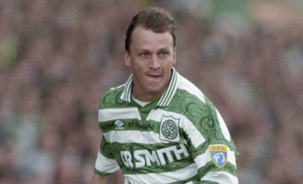 Andreas Thom in his Celtic days