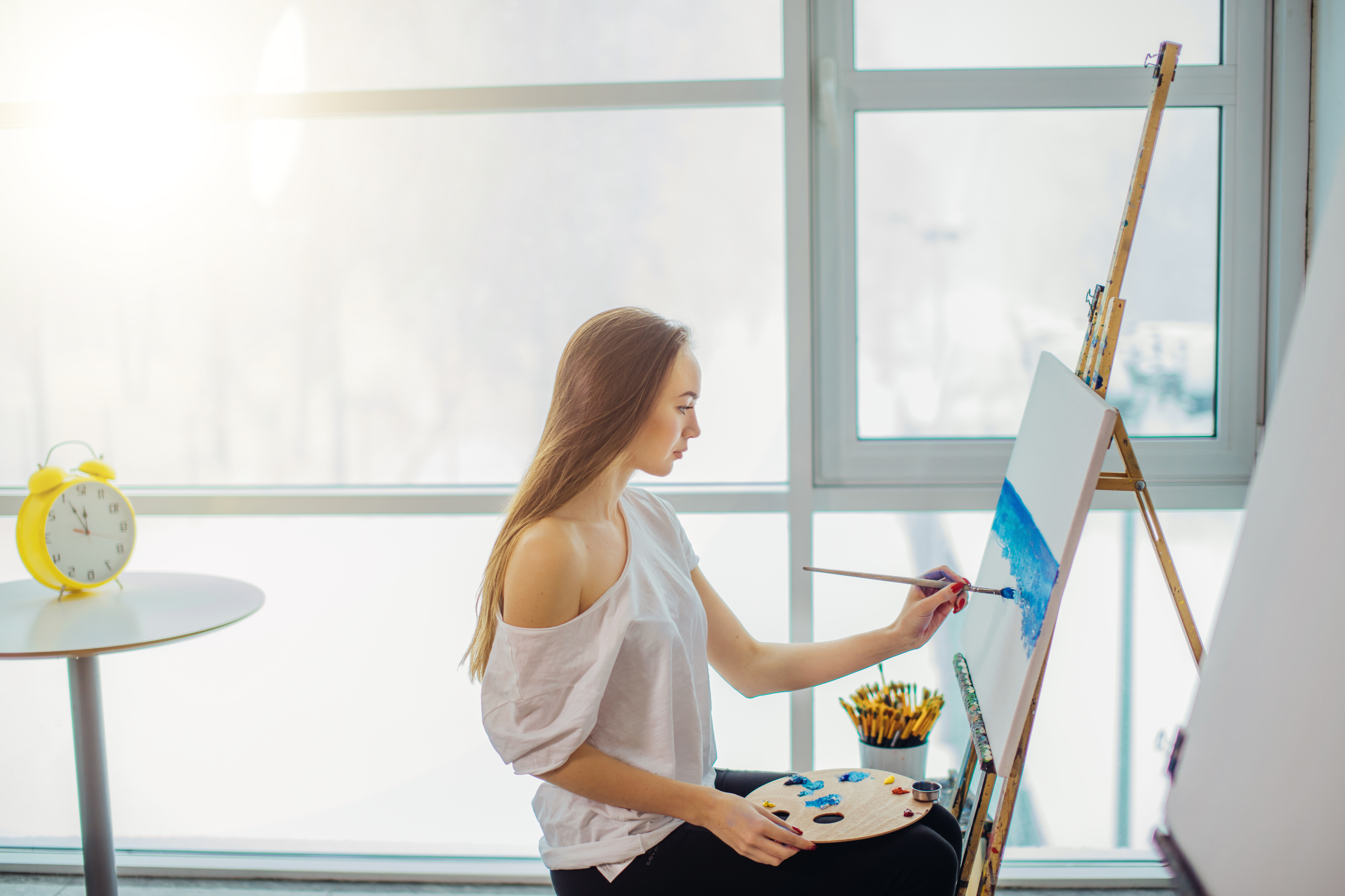 Could you be earning more from using your talents?