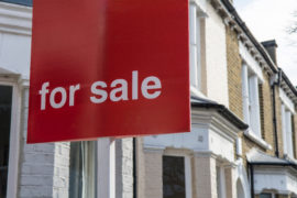 First-time buyer numbers almost double in decade in Scotland