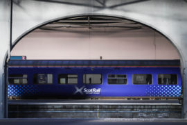 'Stop skipping' by ScotRail services on the rise, Transport Secretary reveals
