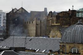 Burning money? Troubled Glasgow School of Art planned £370k PR offensive
