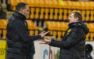 Neil Lennon and John Kennedy have developed into a great management team