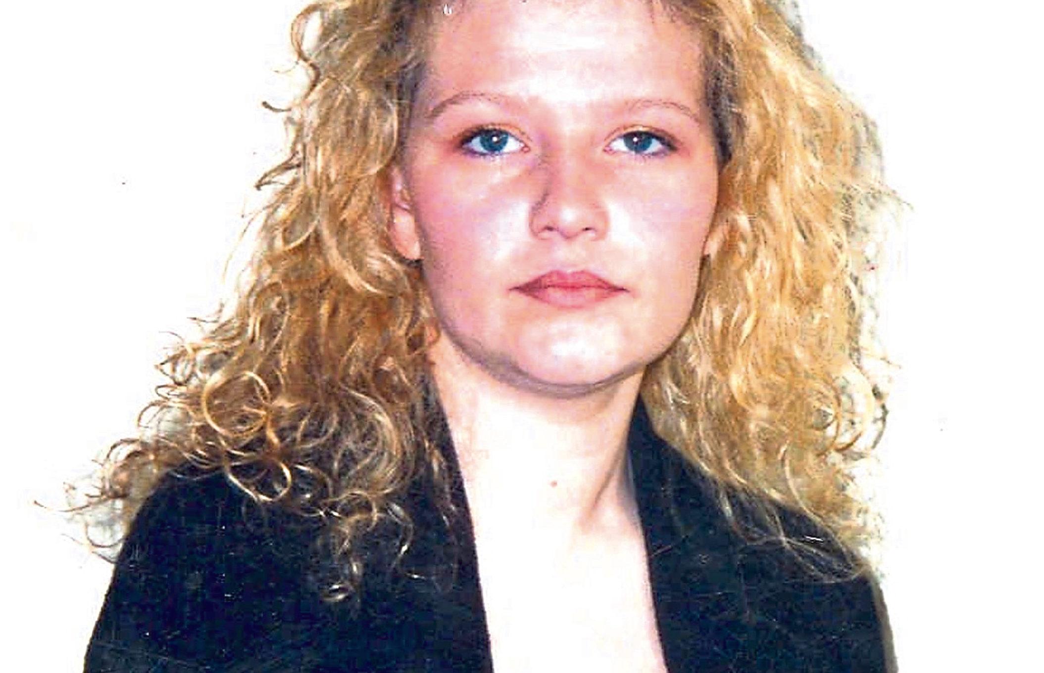 Emma Caldwell