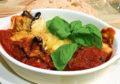 Sora Lella Vegan Roman Restaurant