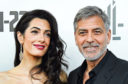 Family life with Amal and their twins means everything, says George Clooney
