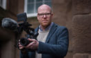 Anthony Baxter's documentary Flint  features at the Glasgow Film Festival