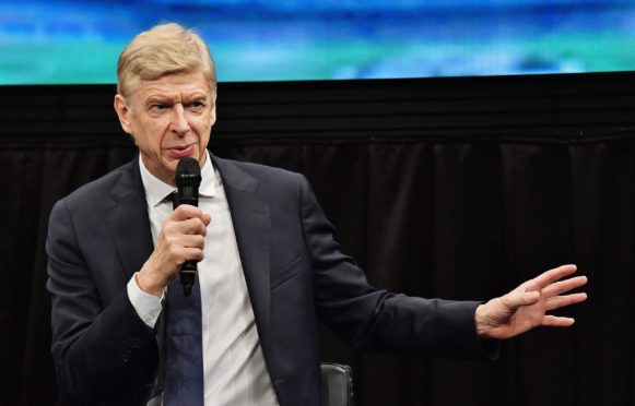 Football's rule-makers need to listen to people like Arsene Wenger, says Alan