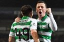 Celtic midfielder Callum McGregor is a hugely important player for the Hoops