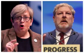 SNP big-hitters Joanna Cherry and Angus Robertson set to face off for Edinburgh seat