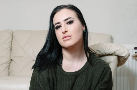 Mandy Jones